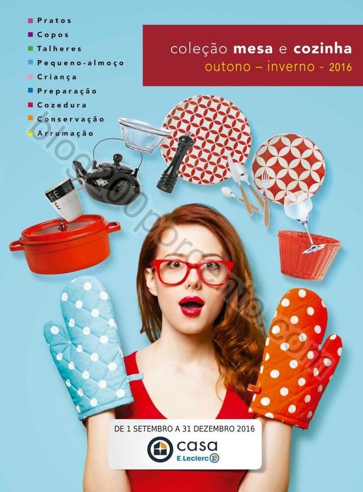 Novo Folheto E-LECLERC Extra promoções até 31 d