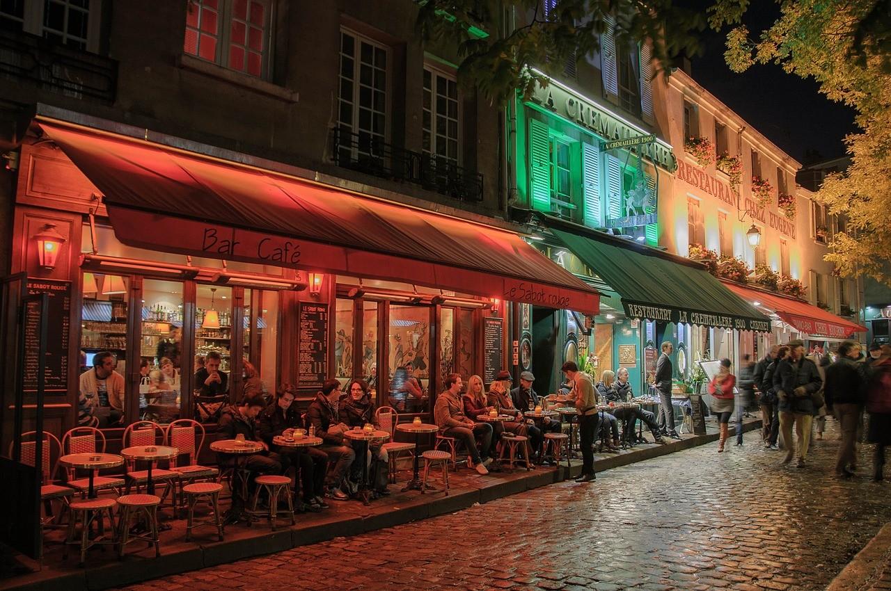 Montmartre @pixabay