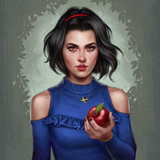 Fernanda Suarez Snow White.jpg