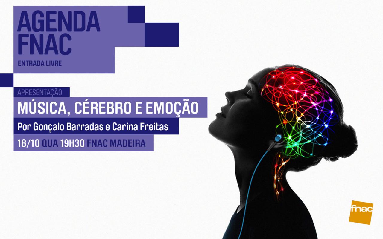 Carina Freitas & Gonçalo Barradas - FNAC _ Músic