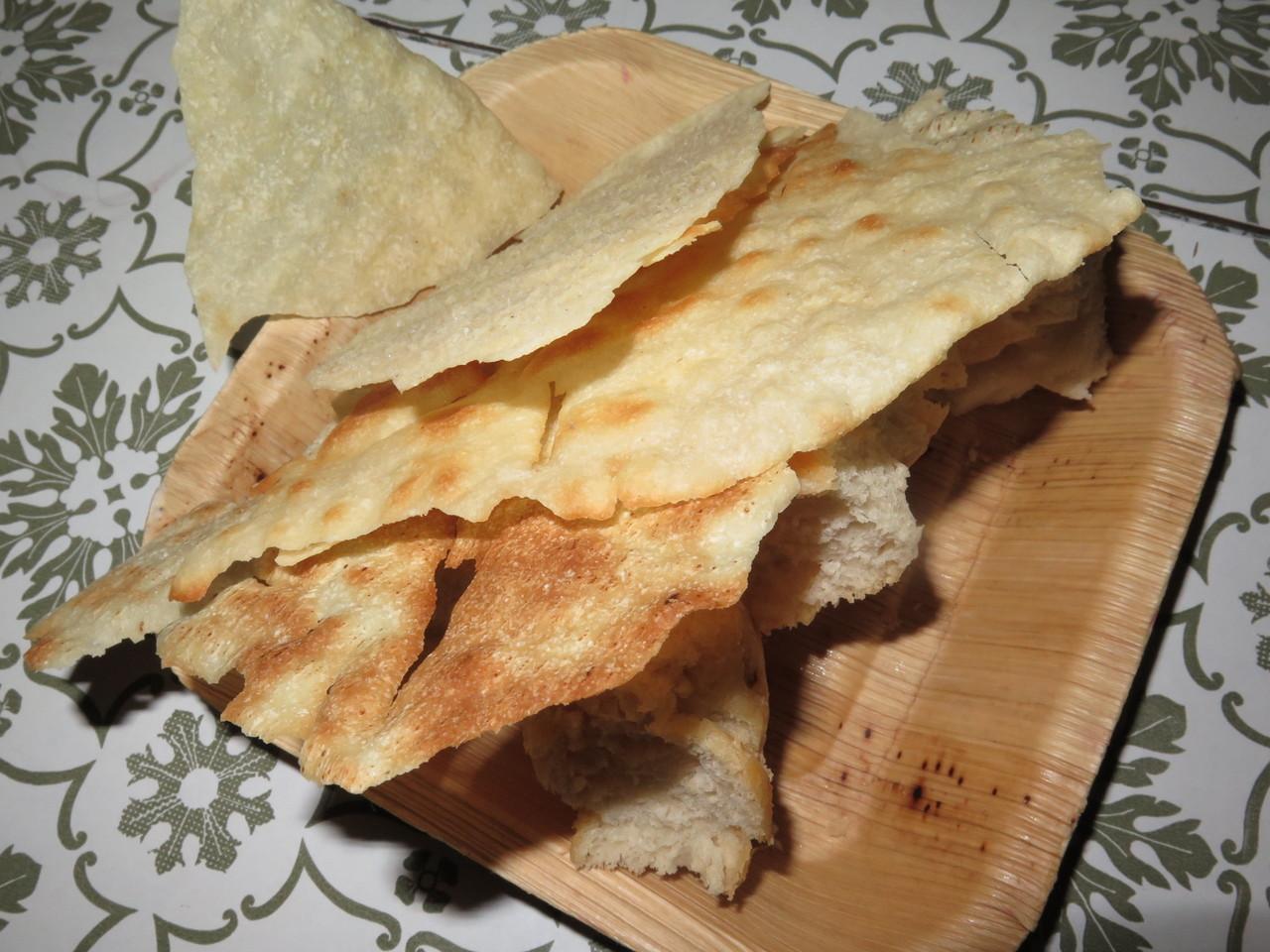 Dois pães