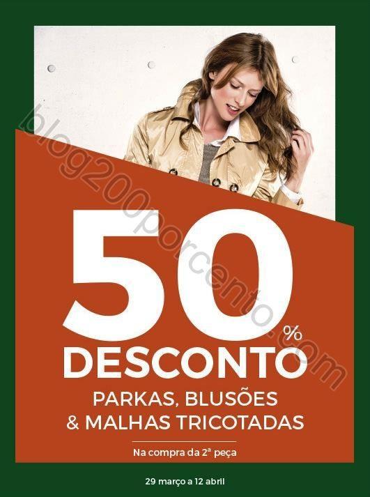 50% de desconto CODE - PINGO DOCE Promoções de 2