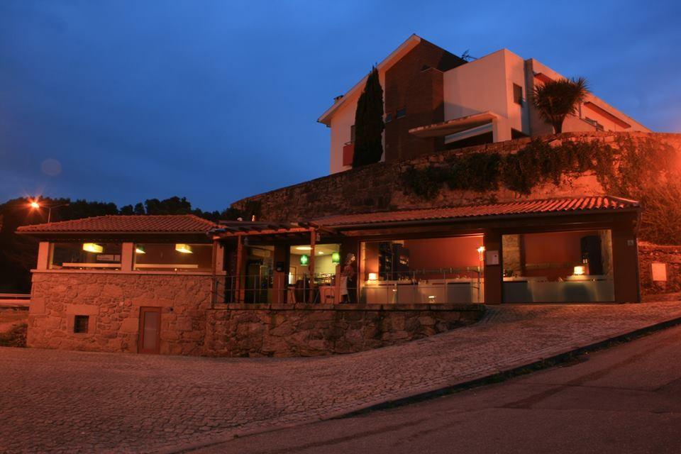 Restaurante Sabores, Monção