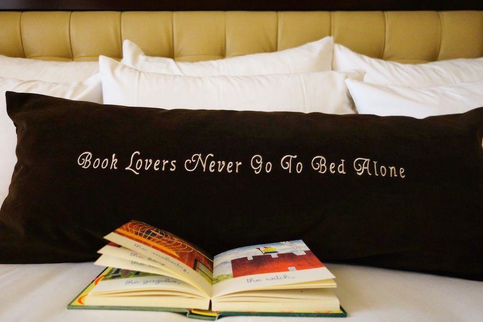 Ler o Mundo | Hotéis Literários #4