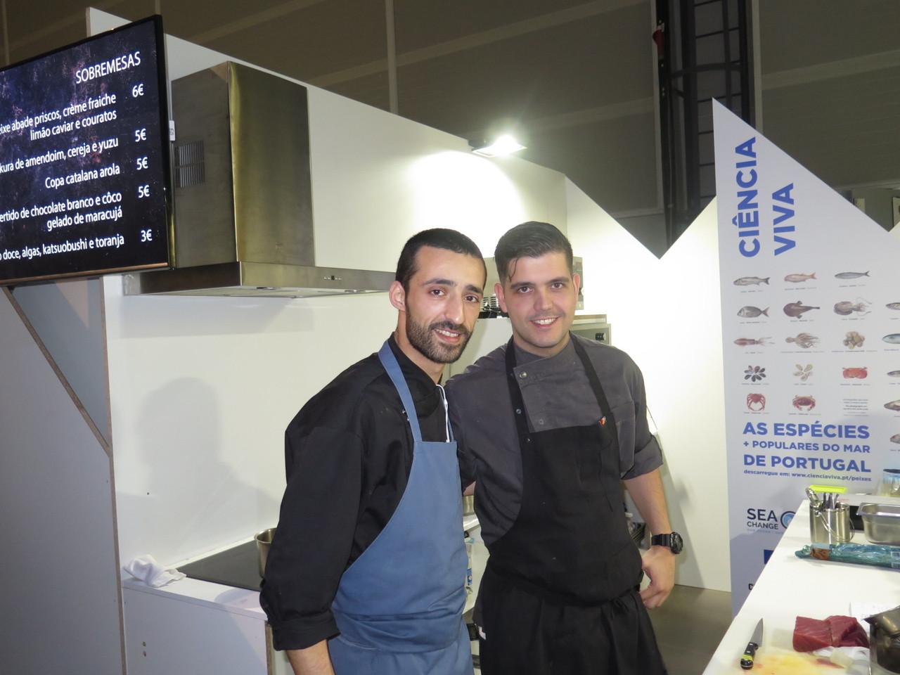 AROLA – Milton Anes e André Mendes