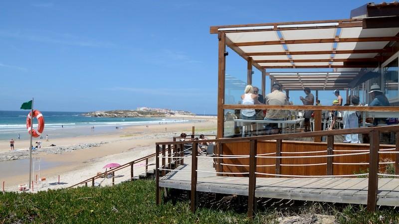 Bar do Bruno - Bar de Praia - Peniche Baleal - 11.