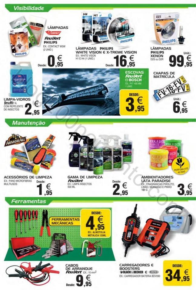 Antevisão Folheto FEU VERT Promoções de 1 a 28