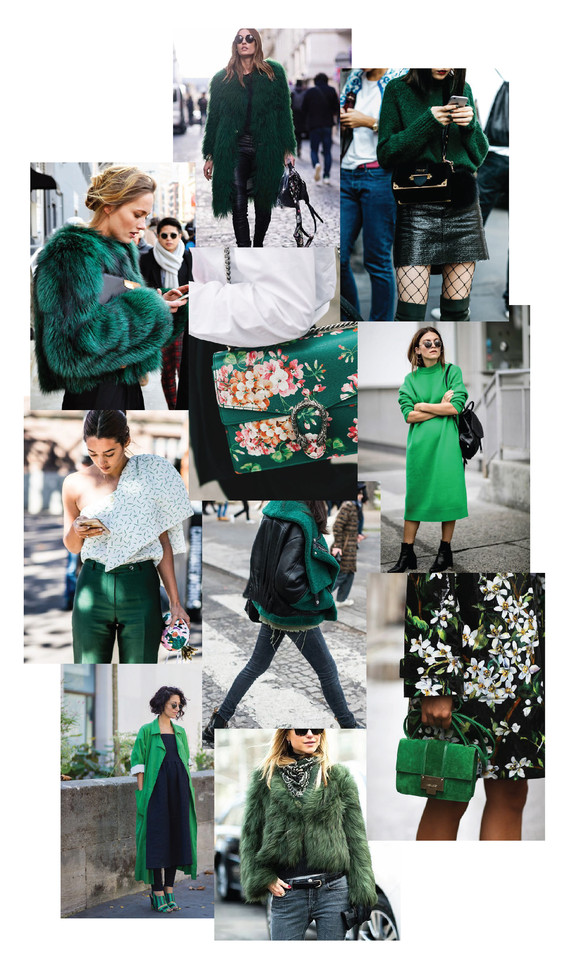 go green or go home, street style, green outfit, ina, ina the blog.jpg