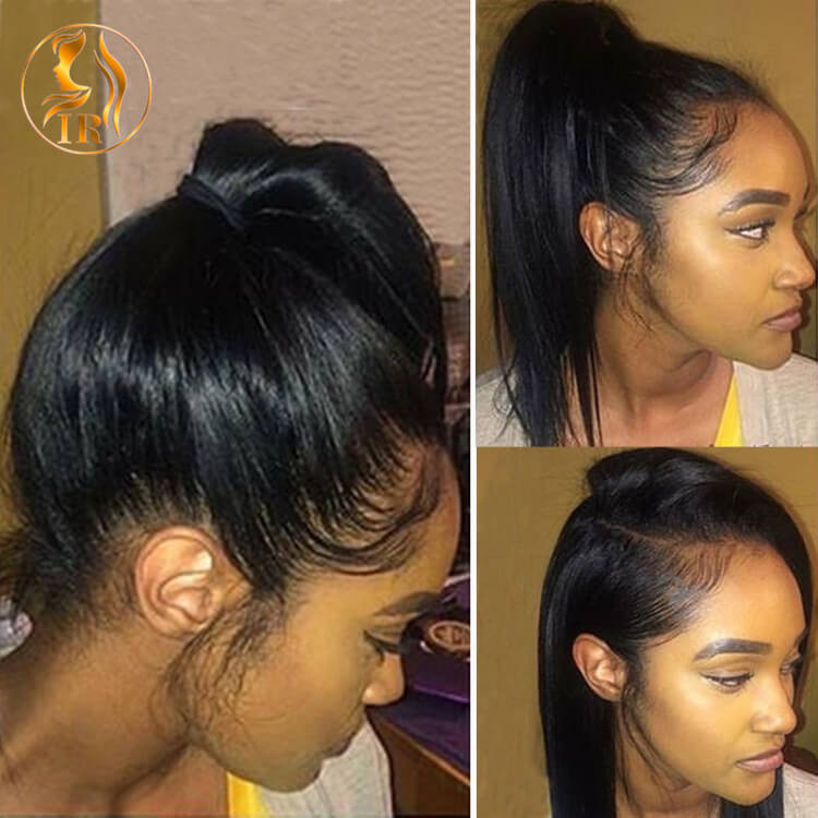 Hair weaves - a new trend to try