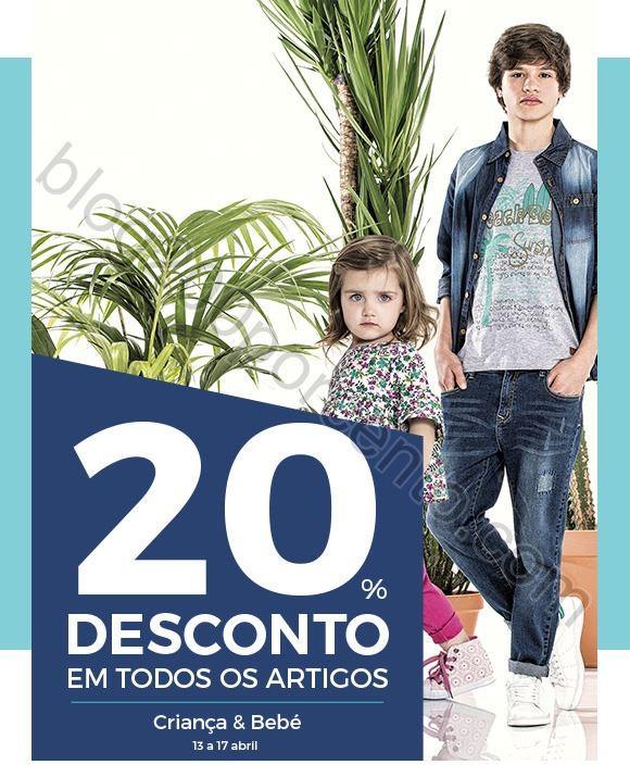 20% de desconto CODE - PINGO DOCE Promoções de 1