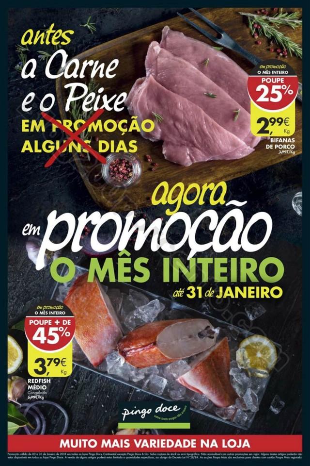 Antevisão Folheto PINGO DOCE Super promoções 16