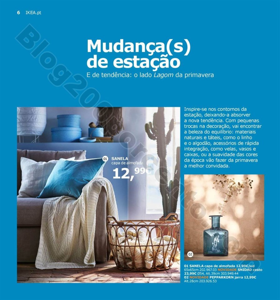 NovoFolheto IKEA até 31 jul