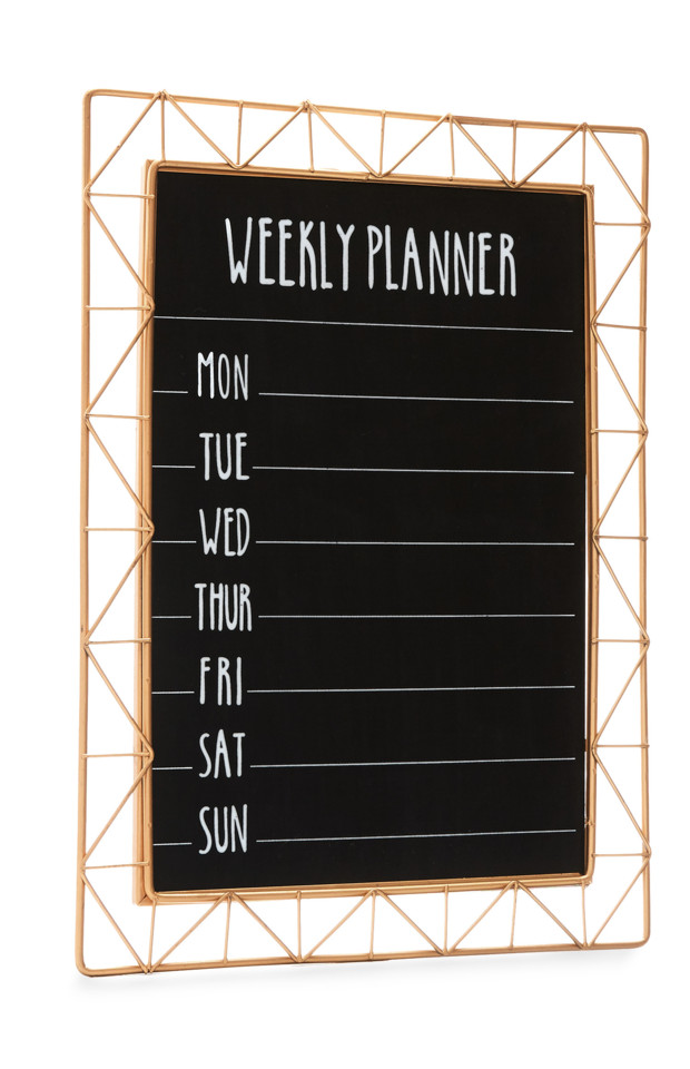kimball-9727001-wire weekly planner, grade UK G, N