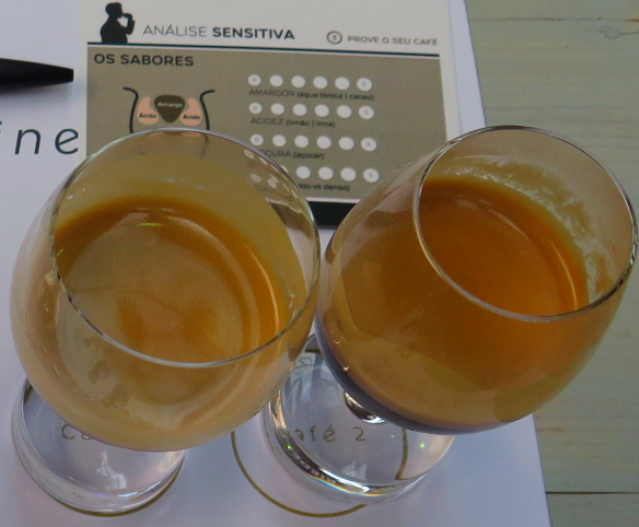 Nespresso Exclusive Selection: Kilimanjaro Peaberry e Nepal Lamjung