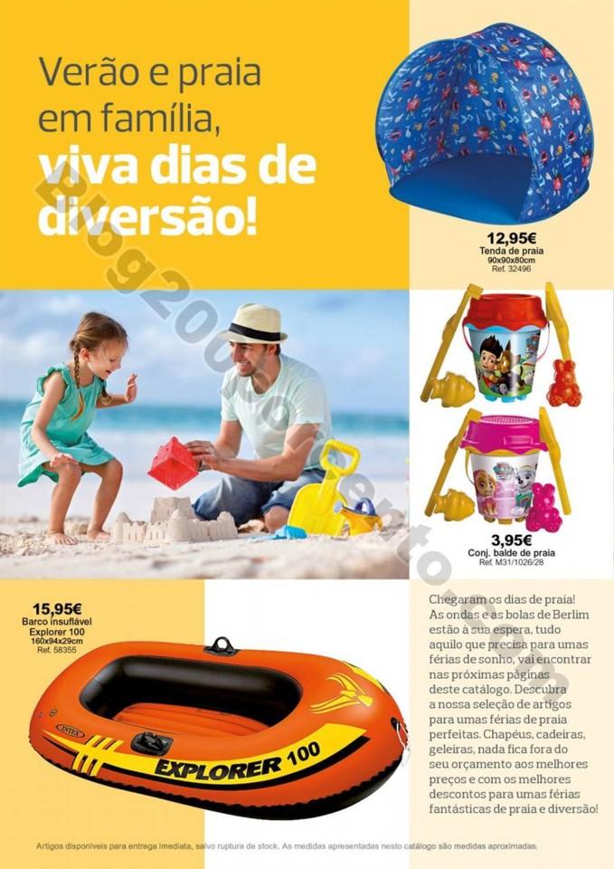 Antevisão Catálogo ESPAÇO CASA Verão 2018  p32