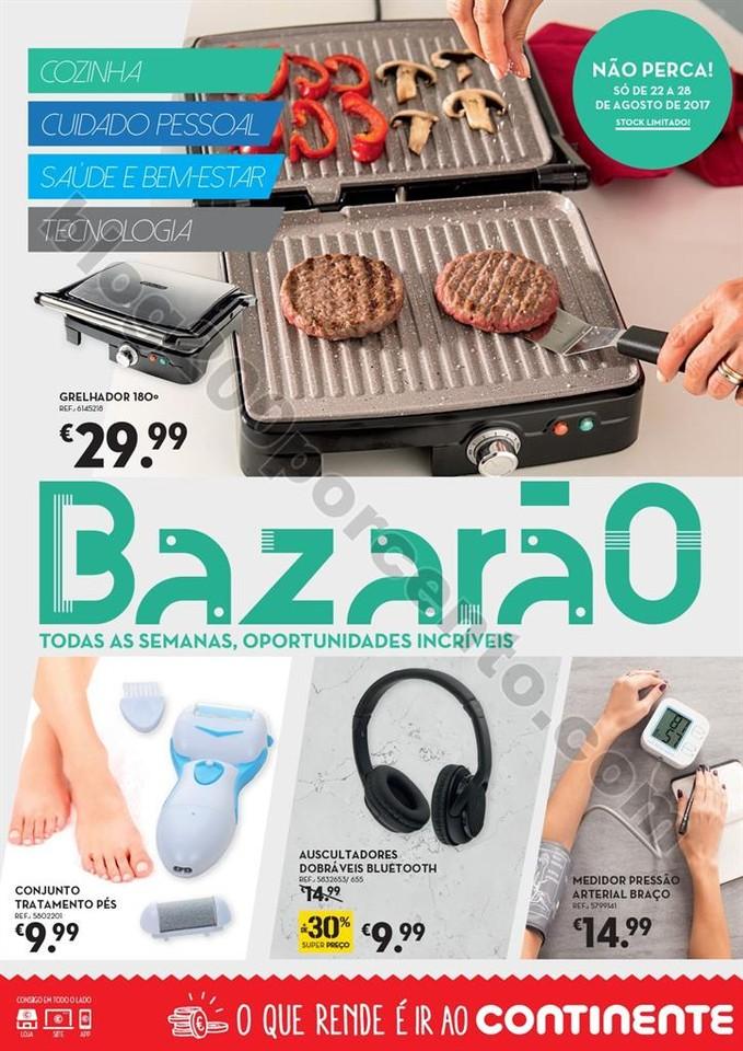 01 antevisão Folheto 22 a 28 agosto continente d1