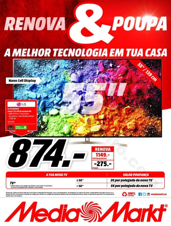 Antevisão Folheto Media Markt 4 a 10 abril  p12.j