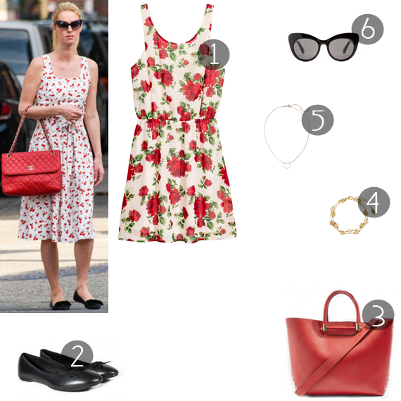 Get Her Look - Nicky Hilton