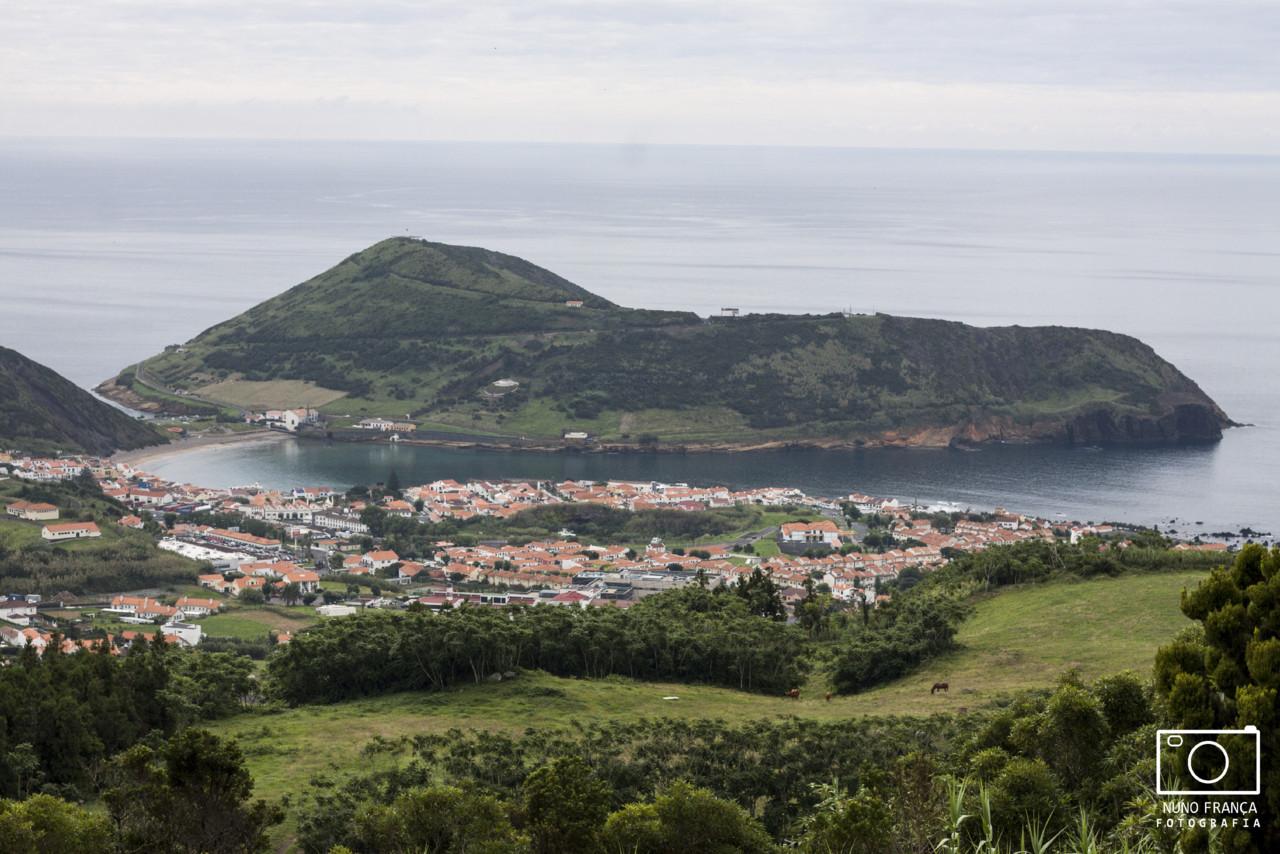 Monte da Guia - Horta