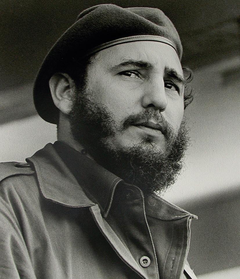 Fidel Castro4