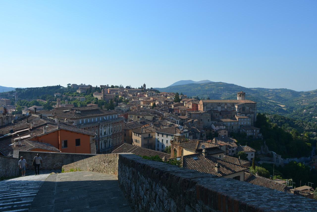 Perugia, Itália