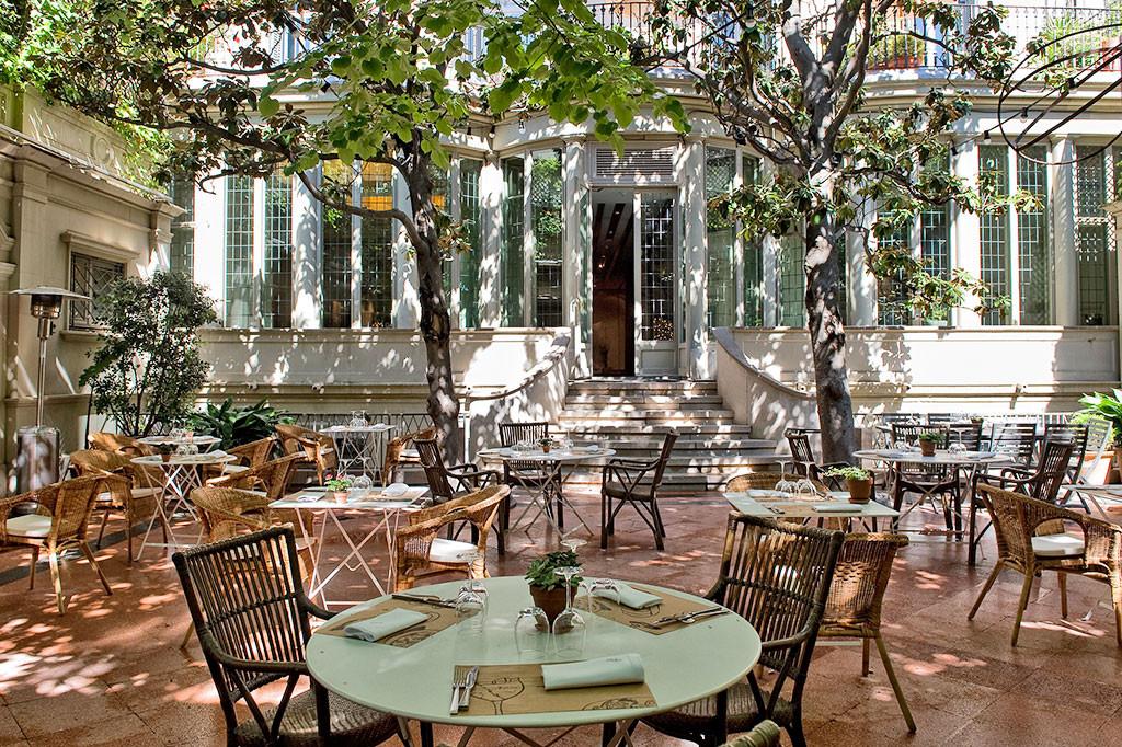 Restaurante_El_Principal_Eixample_Barcelona_Cocina