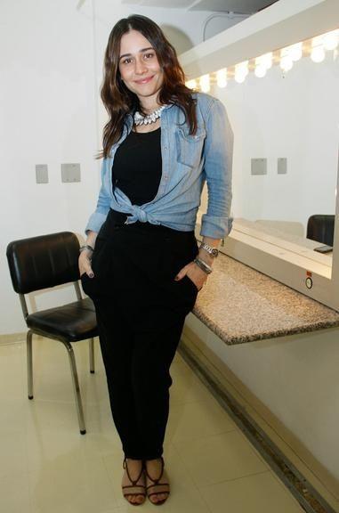 Alessandra Negrini 2