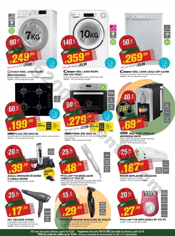 Novo Folheto Promoções Radio Popular 15a28 mai