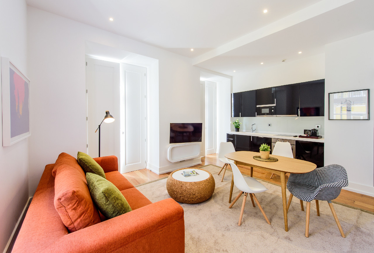 Martinhal Chiado_Living Room with Kitchenette.jpg