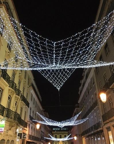 Rua Garrett, Lisboa