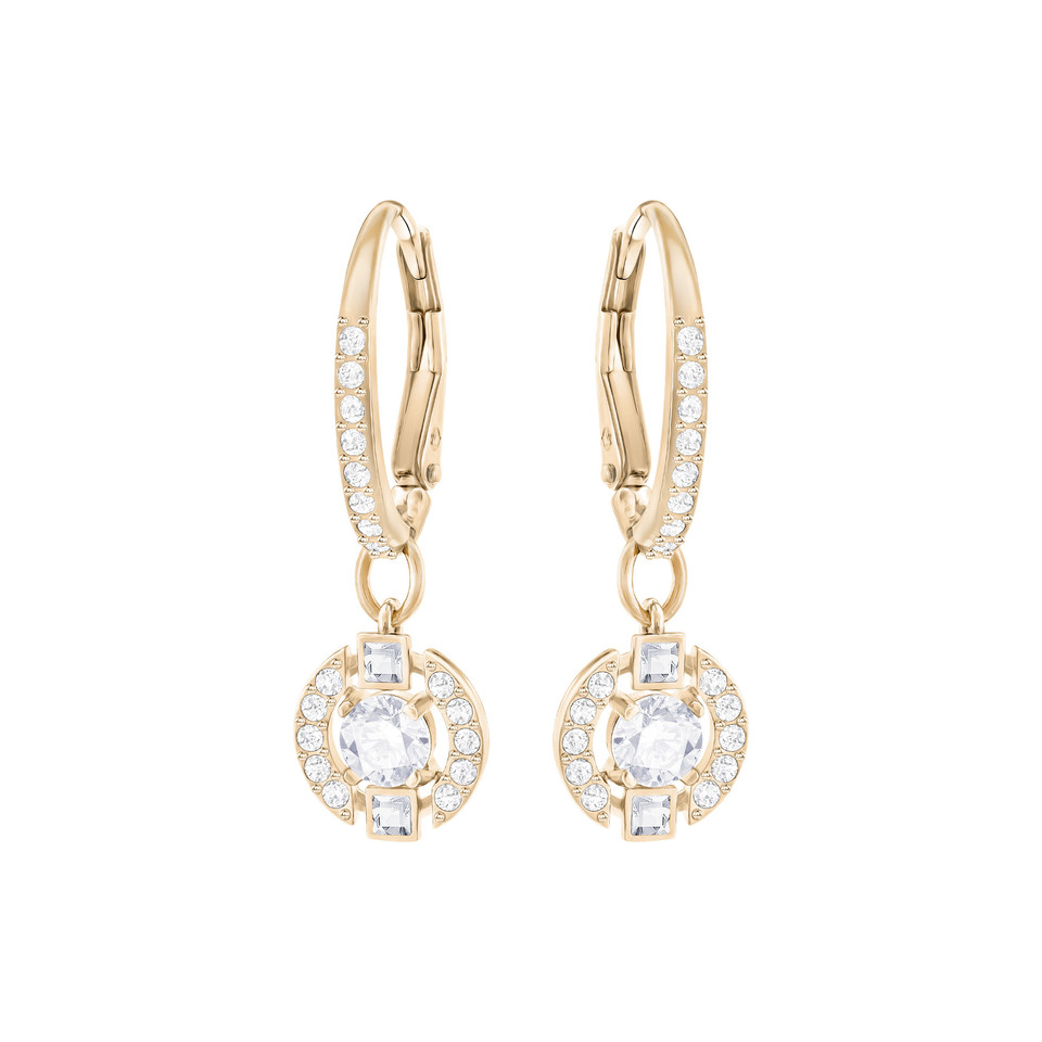 SWAROVSKI SPARKLING DANCE EARRINGS PVP 79 EUR (1).
