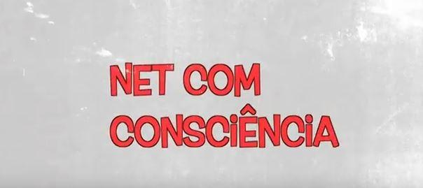 NET COM CONSCIENCIA