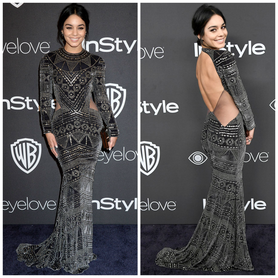 vanessa hudgens golden globes after party 2017.png