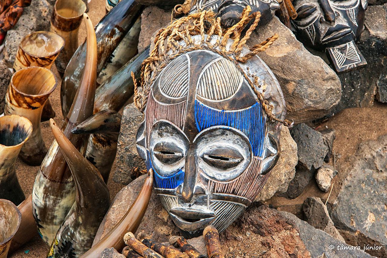 2017- Sal (Cabo Verde) - 3º dia-Volta à Ilha (17