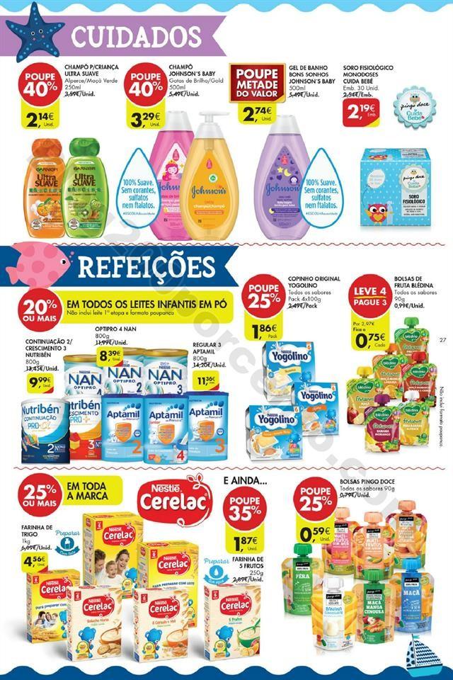 Antevisão Folheto PINGO DOCE Super Promoções de