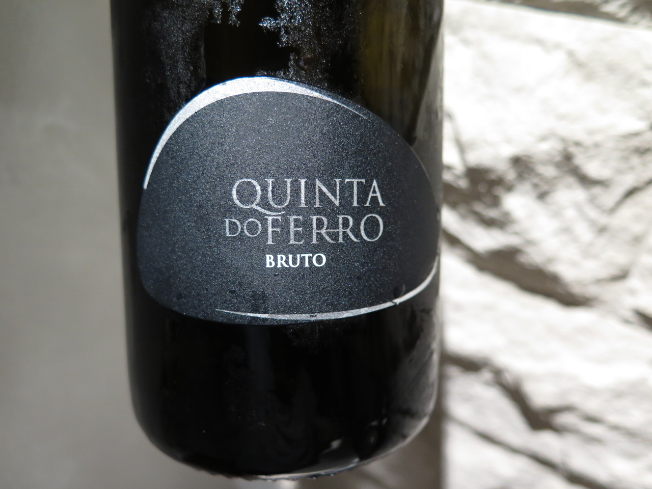 Quinta do Ferro Espumante Bruto