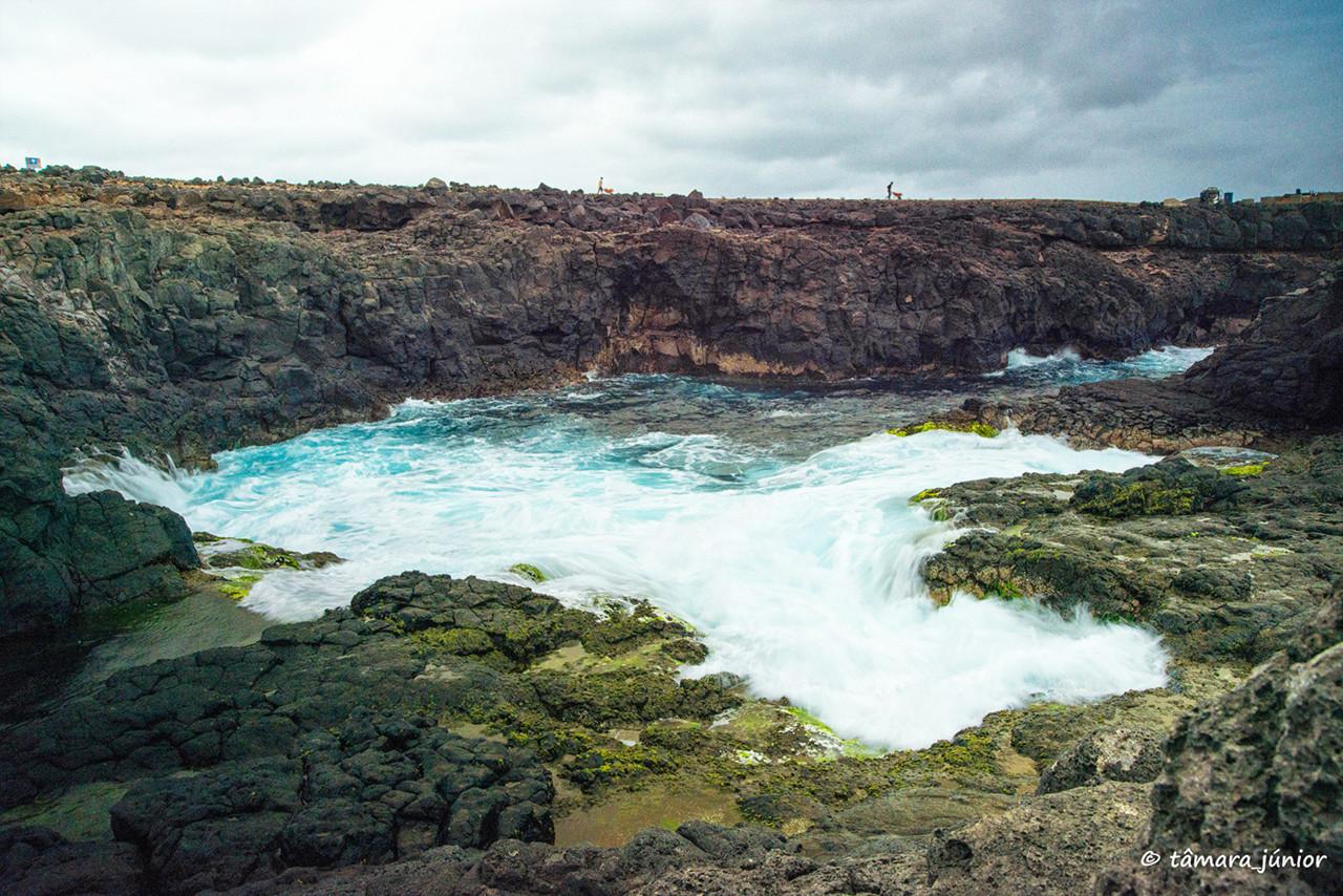2017- Sal (Cabo Verde) - 3º dia-Volta à Ilha (19