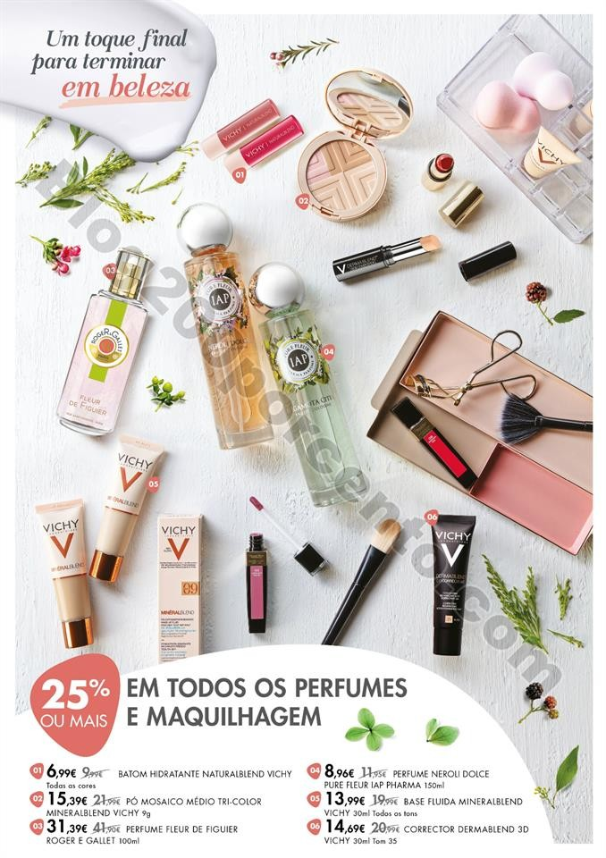 Antevisão Folheto PINGO DOCE - BEM ESTAR 17 setem