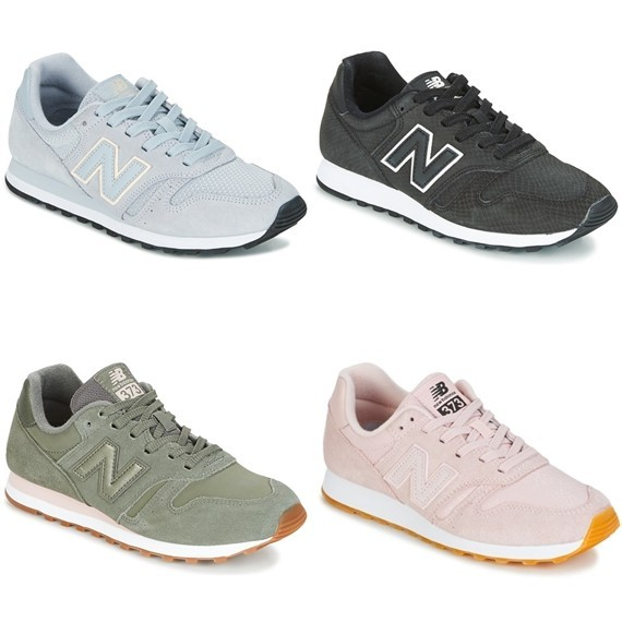 33fb3a45fda As sapatilhas de desejo para 2018  New Balance - Moda   Style