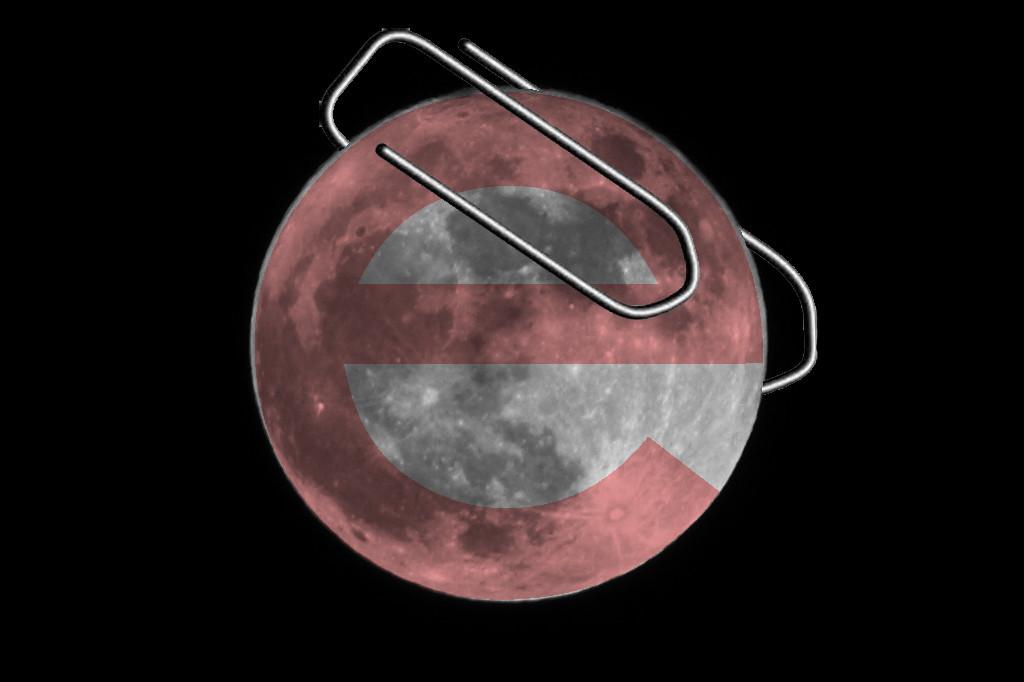 e-clips lunar