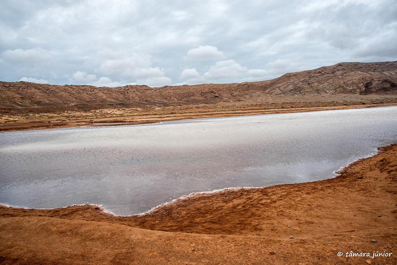 2017- Sal (Cabo Verde) - 3º dia-Volta à Ilha (33