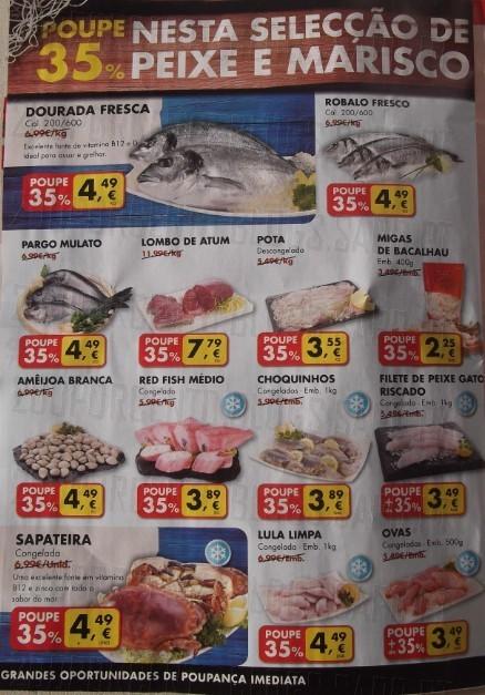 Antevisão Folheto | PINGO DOCE | de 3 a 9 dezembro