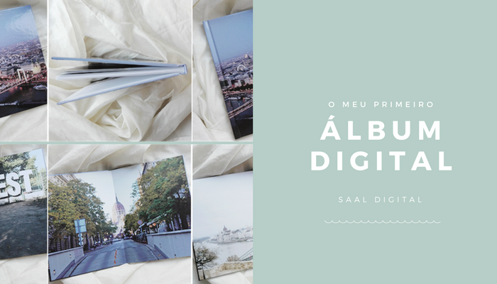 Álbum Digital