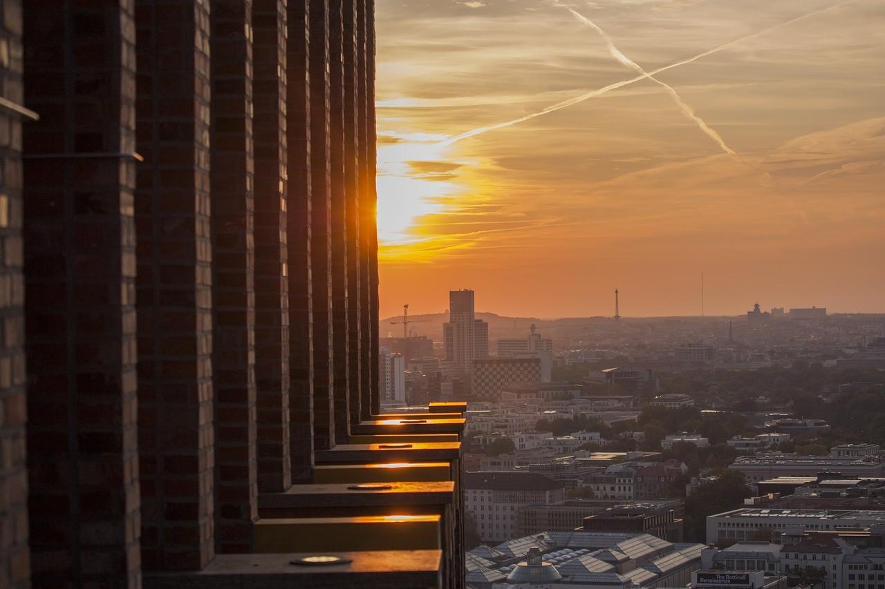 Berlim@pixabay