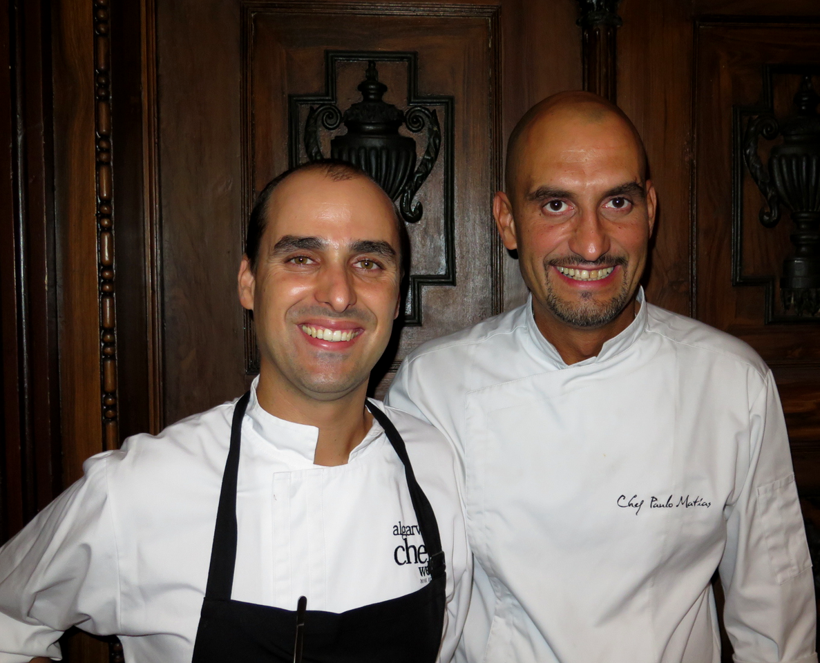 Bruno Rocha & Paulo Matias
