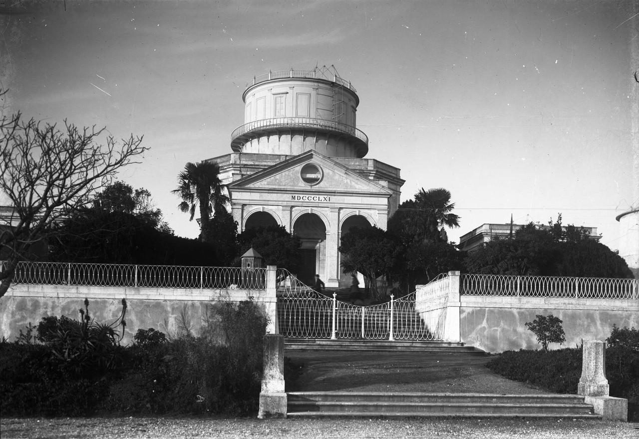 Observatório astronómico de Lisboa, sd, foto de