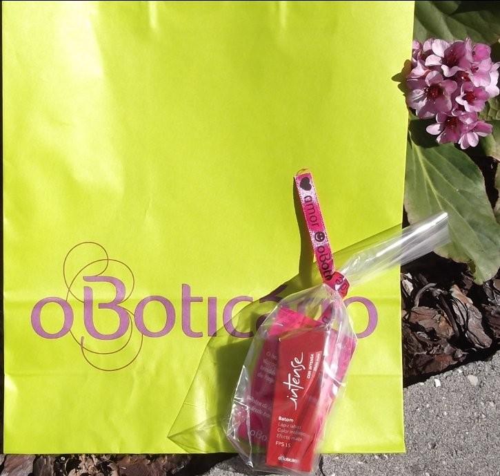 Oferta de Batom | BOTOCÁRIO | só hoje e amanhã