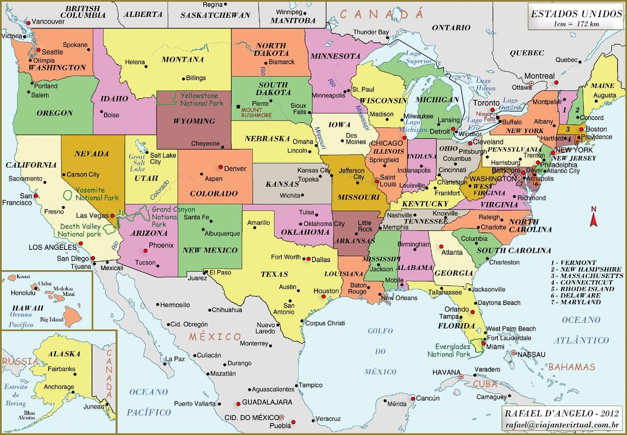 mapa eua 3