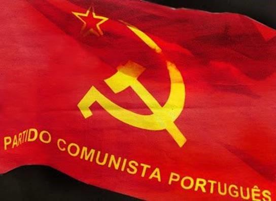 Bandeira PCP
