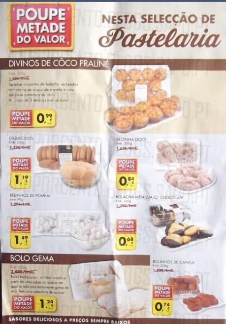 Antevisão Folheto | PINGO DOCE | de 4 a 10 fevereiro - 2ª Parte